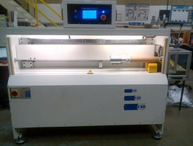 Core Cutter (Automatic)