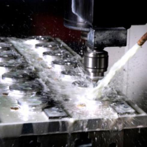 Produzione Macchine utensili
