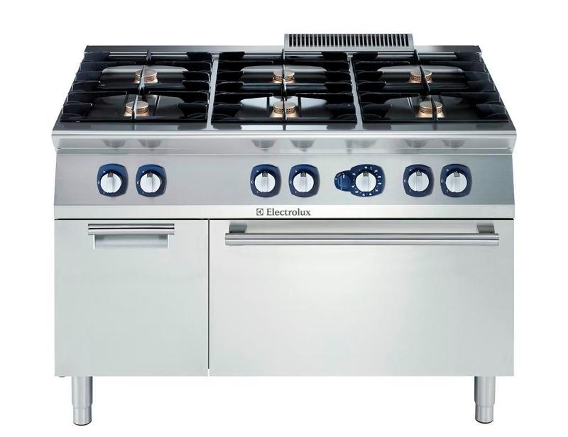 Electrolux ist im Bereich Großküchentechnik Weltmarktführer auf dem Gebiet der Premiumgeräte. Qualität und Funktionalität sind einzigartig auf dem Markt.