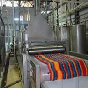 Multi Color Hank Dyeing Machine