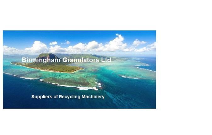 Birmingham Granulators Ltd