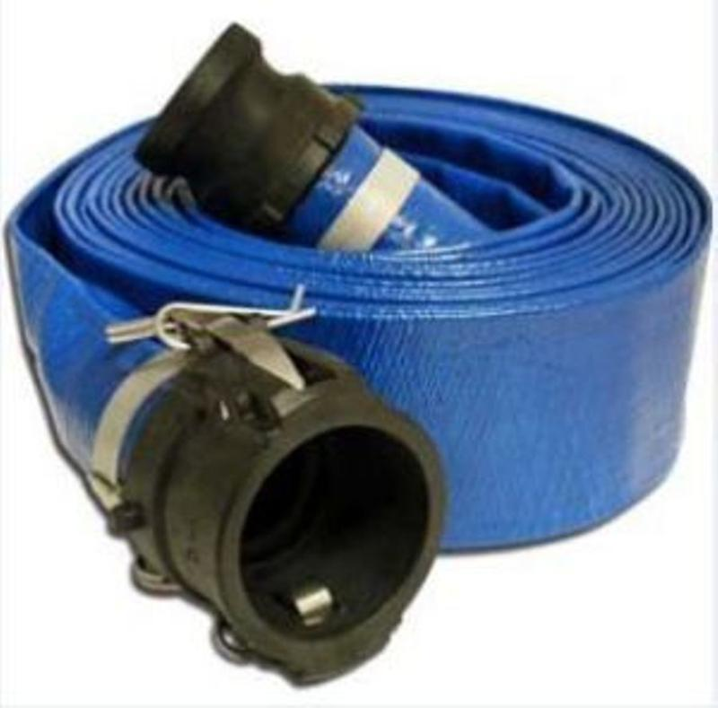 layflat hose ,fittings