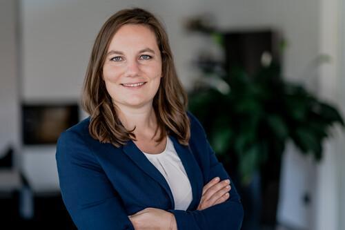 Marina Niller - Projektmanager