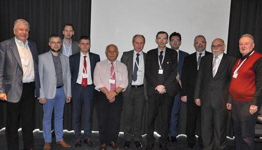 "On the 18th–21st of October 2016, the 6th EASN International Conference ""Innovation in European Aeronautics Research"" was held in Porto, Portugal."