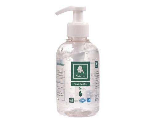 Désinfectant mains protection complète