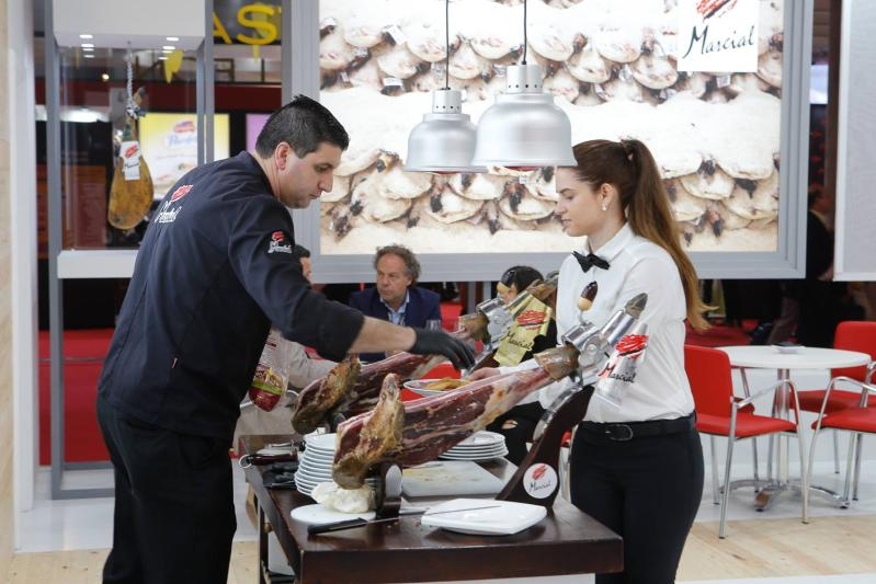 CONTICELLI MEAT & FOOD TRADING foto 3