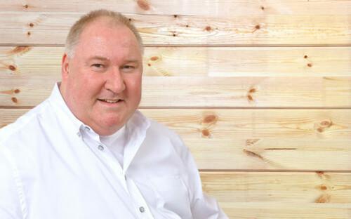 Dirk Reetz, Geschäftsführer