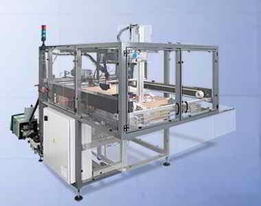 Tray equipment