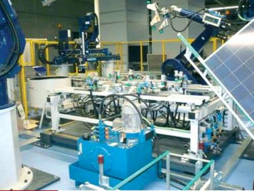 Industrielösungen