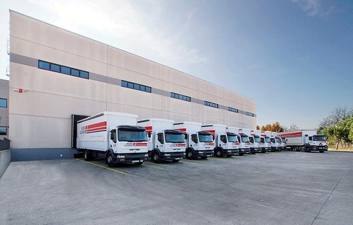 Atención personalizada y ofreciendo las máximas garantías en seguridad y fiabilidad, tanto en el transporte nacional como internacional. Especialistas en el transporte de mercancías peligrosas.