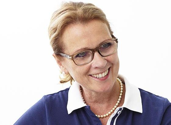 Zahnärztin Dr. Ingrid Barrels, Villingen