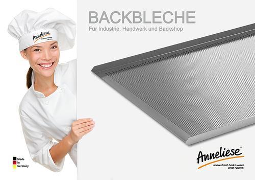 Anneliese Backbleche