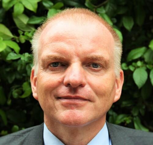 Dipl.-Ing. Andreas A. Grimmelt, Gründer