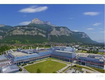ST Microelectronics Expansion