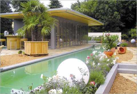 Garten- u. Landschaftsbau