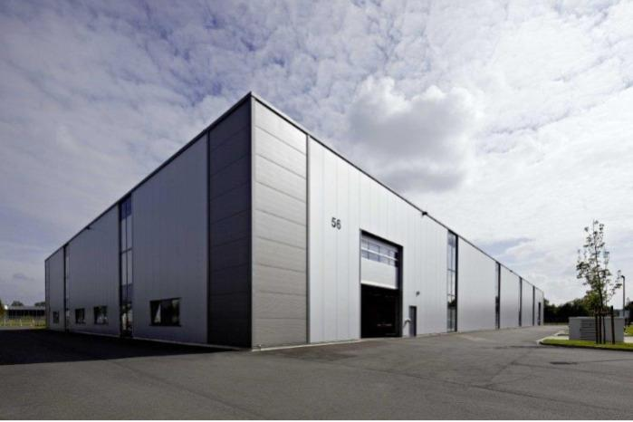 Firmensitz 2009