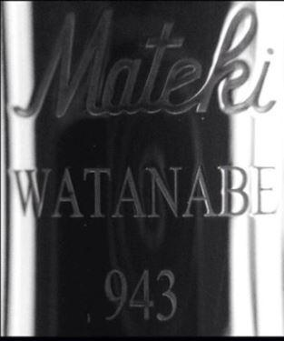 MATEKI - Only handcrafted flutes