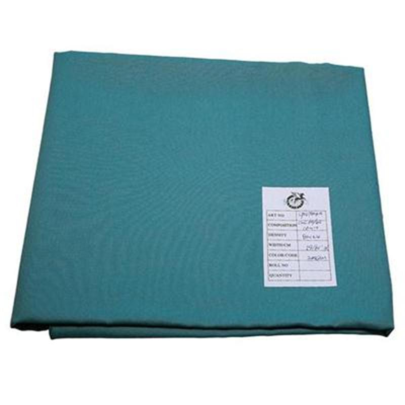 COTTON TWILL WORKWEAR FABRICS