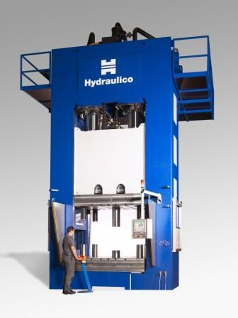 Hydraulico Presses for Any Purposes