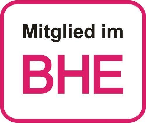Logo  BHE