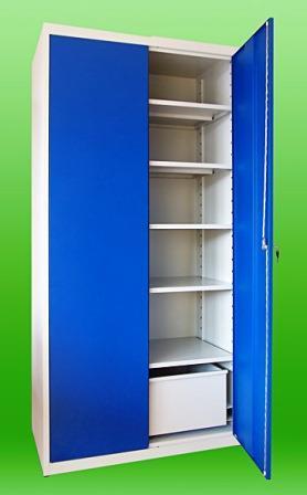 Filing cabinets manufacturer.