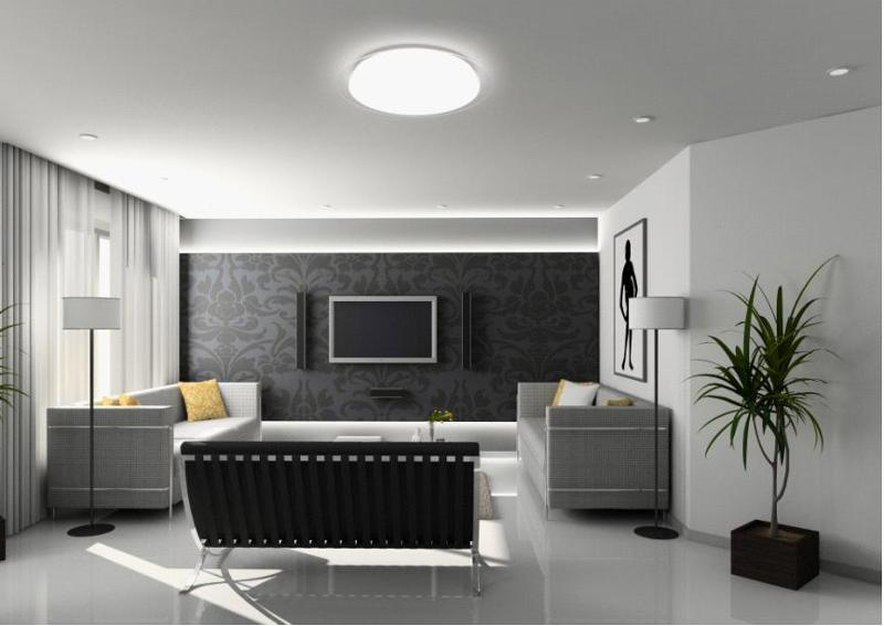 Dalen livingroom