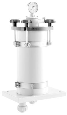 Filter NFK-10-3 bis 20-3