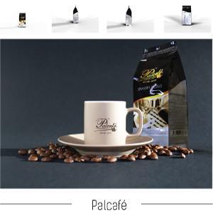 Palcafé - Product Presentation