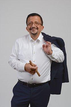 Christoph R. Rickli