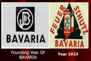 Gründung 1923