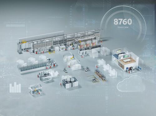 Fastems Fabrikautomation