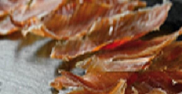 Rokelin - Jamones DOP Teruel y embutidos