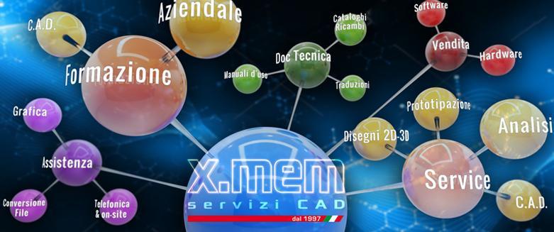 x.men servizi