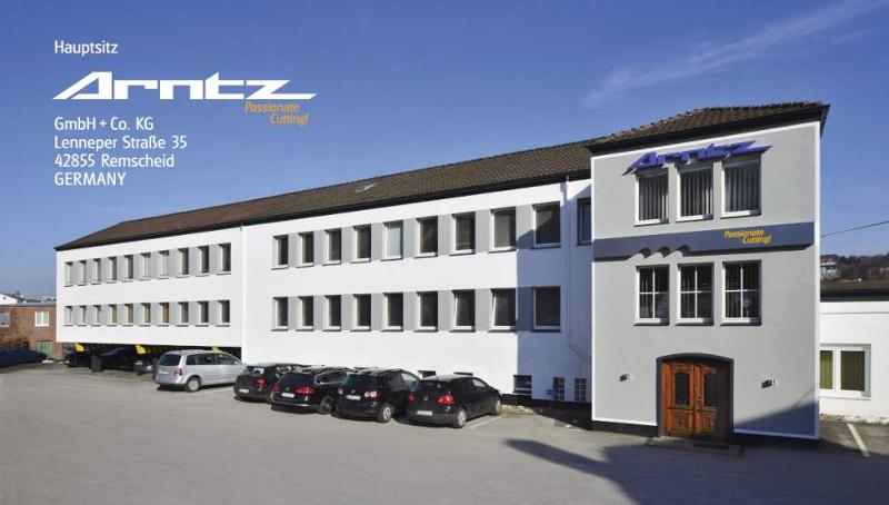 Headquarter Remscheid