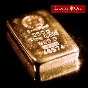En LibertyOro disponemos de lingotes de oro de inversión de diferentes marcas. Infórmate y realiza tu pedido.