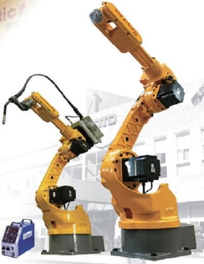 Advantage of OTO Robotics 1. More than 10 years experience 2. The best speed operation 3. Qulified engineering system in Korea 4. Quick-Accurance service system 5. Easy operation