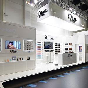 IFA 2015 l Stand Design & Construction