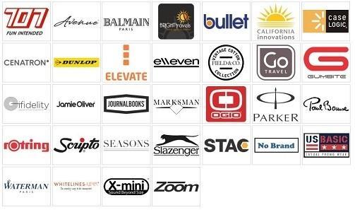 Somos especialistas en el reclamo publicitario, es decir, la publicidad o promoción de una empresa o marca mediante el objeto y contamos con las mejores marcas del mercado.