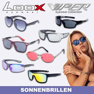 VIPER & Loox Sunglasses Eyewear Collection