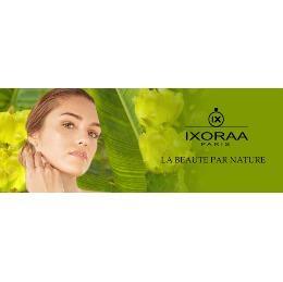 IXORAA - La beauté par nature