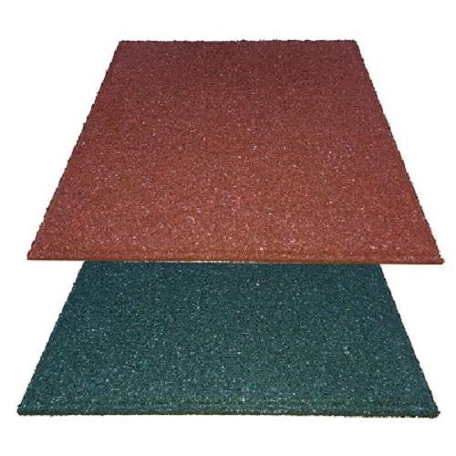 Rubber flooring and gym mats - Rubber Tech