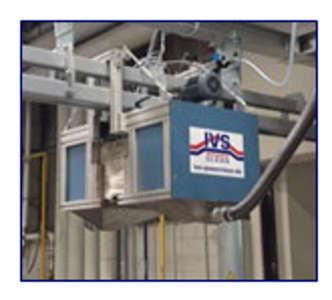 CCS-Bürstensysteme