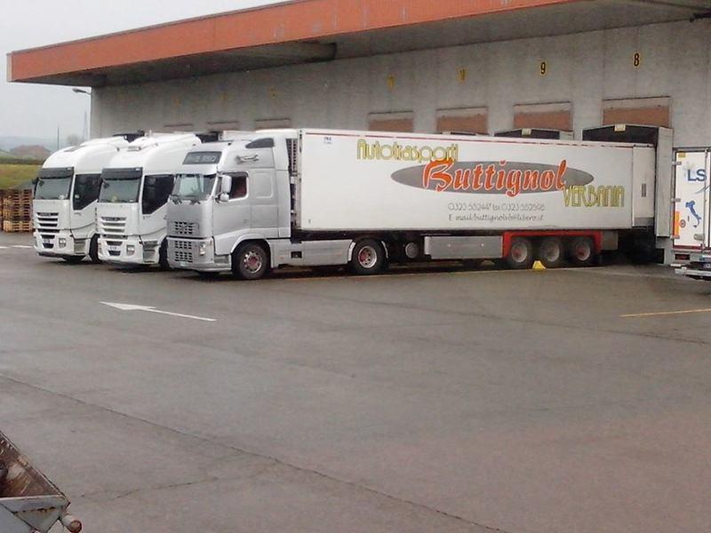 Autotrasporti Buttigno