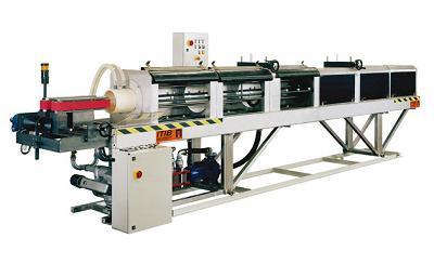 ITIB MACHINERY Accessori