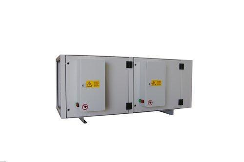 Elektrostat, doppelstufig