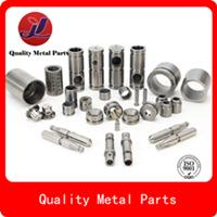 stainless steel bushing and shafts