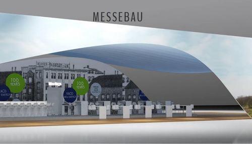 Messebau