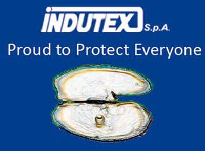 INDUTEX PROUD TO PROTECT EVERYONE