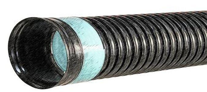 Gipapipe tube