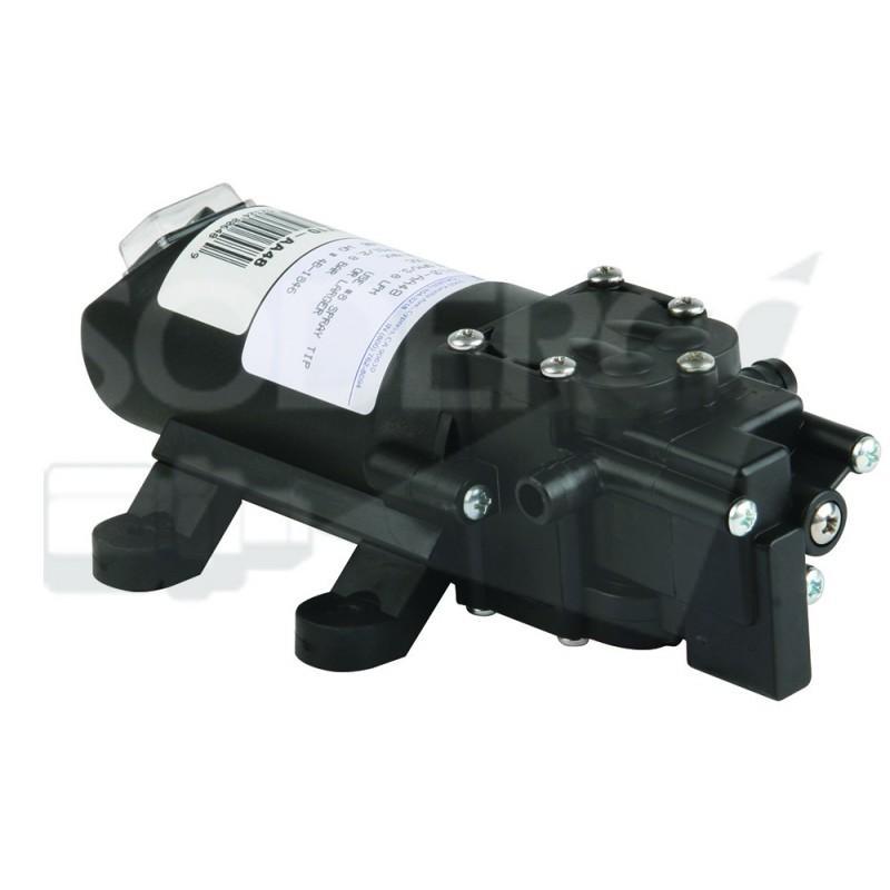 PUMP SHURFLO SLV10-A441